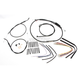 14 in. T-Bar Cable Kit - B30-1141