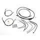 12 in. T-Bar Cable Kit - B30-1144