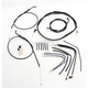 14 in. T-Bar Cable Kit - B30-1145