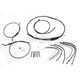 12 in. T-Bar Cable Kit - B30-1150
