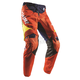 Navy/Red/Orange Fuse Propel Pants
