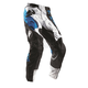 Blue/White Pulse Taper Pants