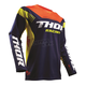 Navy/Red/Orange Fuse Propel Jersey