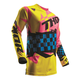 Yellow/Pink Pulse Louda Jersey