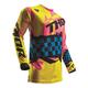 Yellow/Pink Pulse Louda Jersey