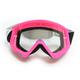 Flo Pink/Black Combat Goggles - 2601-2082