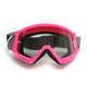Flo Pink/Black Combat Sand Goggle - 2601-2088