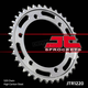 Rear C49 High Carbon Steel Sprocket - JTR1220.36