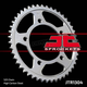 Rear C49 High Carbon Steel Sprocket - JTR1304.47