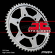Rear C49 High Carbon Steel Sprocket - JTR2014.50