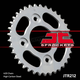 Rear C49 High Carbon Steel Sprocket