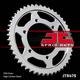 Rear C49 High Carbon Steel Sprocket - JTR479.42