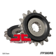 Front Rubber Cushioned Sprocket