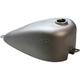 1.7 Gallon Mini-Style Sportster Gas Tank w/Cam-Style Cap Bung - 867MC