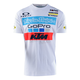 White 2017 Team KTM T-Shirt