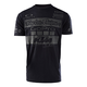 Black 2017 Team KTM T-Shirt