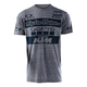 Charcoal 2017 Team KTM T-Shirt
