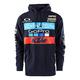 Navy 2017 Team KTM Pullover Hoody