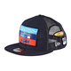 Youth Navy 2017 Team KTM Snapback Hat - 738505370