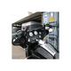 Gloss Black 14 in. Bagger Monkey Bar - MBB125-VM-14-B