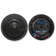 6.5 in. 200 Watt Speakers - WBC-1654