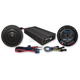 6.5 in. 400 Watt Amp/Speaker Kit - WBASG-KIT