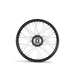 Black 21x2.15 40 Spoke Front Wheel - 51677