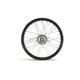 Black 21x2.15 40 Spoke Front Wheel - 51678