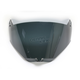 Dark Smoke Face Shield for Pioneer Hemets - 02-677