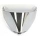 Chrome Face Shield for Pioneer Hemets - 02-678
