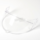 Clear Face Shield for K1R Helmets - 3817-000-000-000