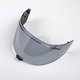 Silver Mirror Face Shield for TK1200 Helmets - 3827-000-000-001