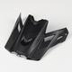 Black Stealth Visor for F3 Helmet - 3866-000-000-001