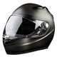 Raw Karbon Matte Black K1R Helmet