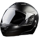Tech Matte Black TK1200 Helmet