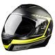 Matte Black/Illumino Hi-VisTK1200 Helmet