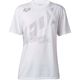 Optic White Seca Wrap T-Shirt