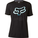 Black Seca Head Tech T-Shirt