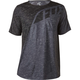 Charcoal Heather Seca T-Shirt