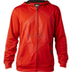 Flame Red Hydratix Closed Circuit Zip-Up Hoody