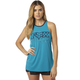 Women's Jade Cortex Muscle Tank Top