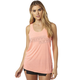 Women's Melon Miss Clean Racer Tank