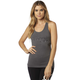 Women's Heather Gray Instant Tech Tank