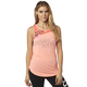 Women's Melon Activated Muscle Tank Top