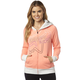 Women's Melon Eyecon Zip Hoody