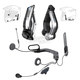10U Communicator for KLIM Krios Helmets (Single Pack) - 3776-000-000-000