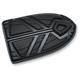 Black Spear Brake Pedal Pad - 5632