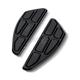 Black Ops Boss Rider Floorboards - 0036-1010-SMB