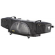 Black Rear Sport Cargo Bag - RG-004S