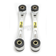 Silver RZR 1000 Sway Bar Links - 60-800-5